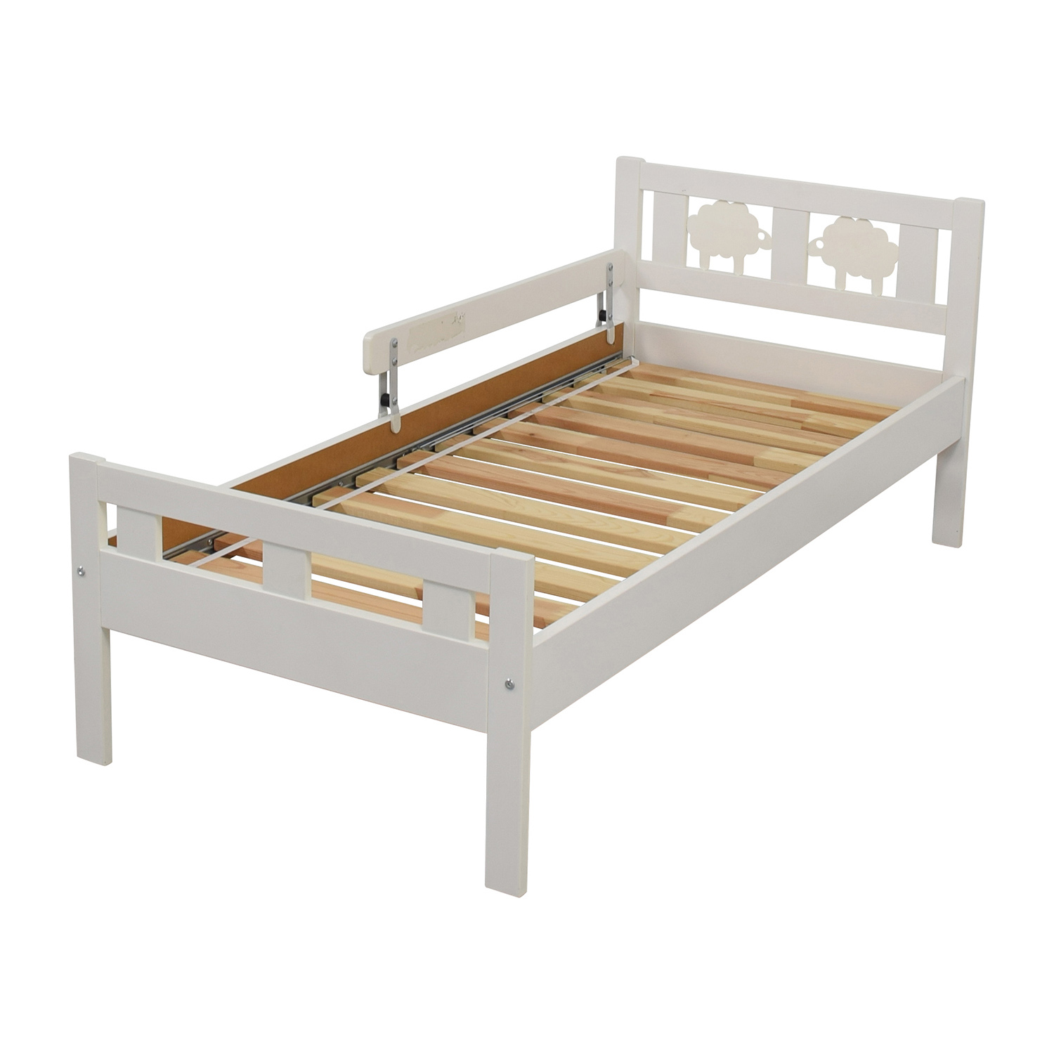 King Single Bed Ikea New Ikea Bed Frame Metal Squeak Insured By Ross