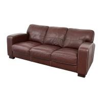 Sofa Bobs Furniture Colby Bob O Pedic Gel Queen Sleeper ...