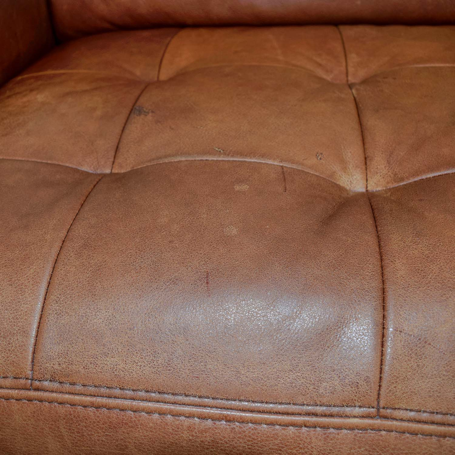 Wschillig 46 Off W Schillig W Schillig Leather Sectional With