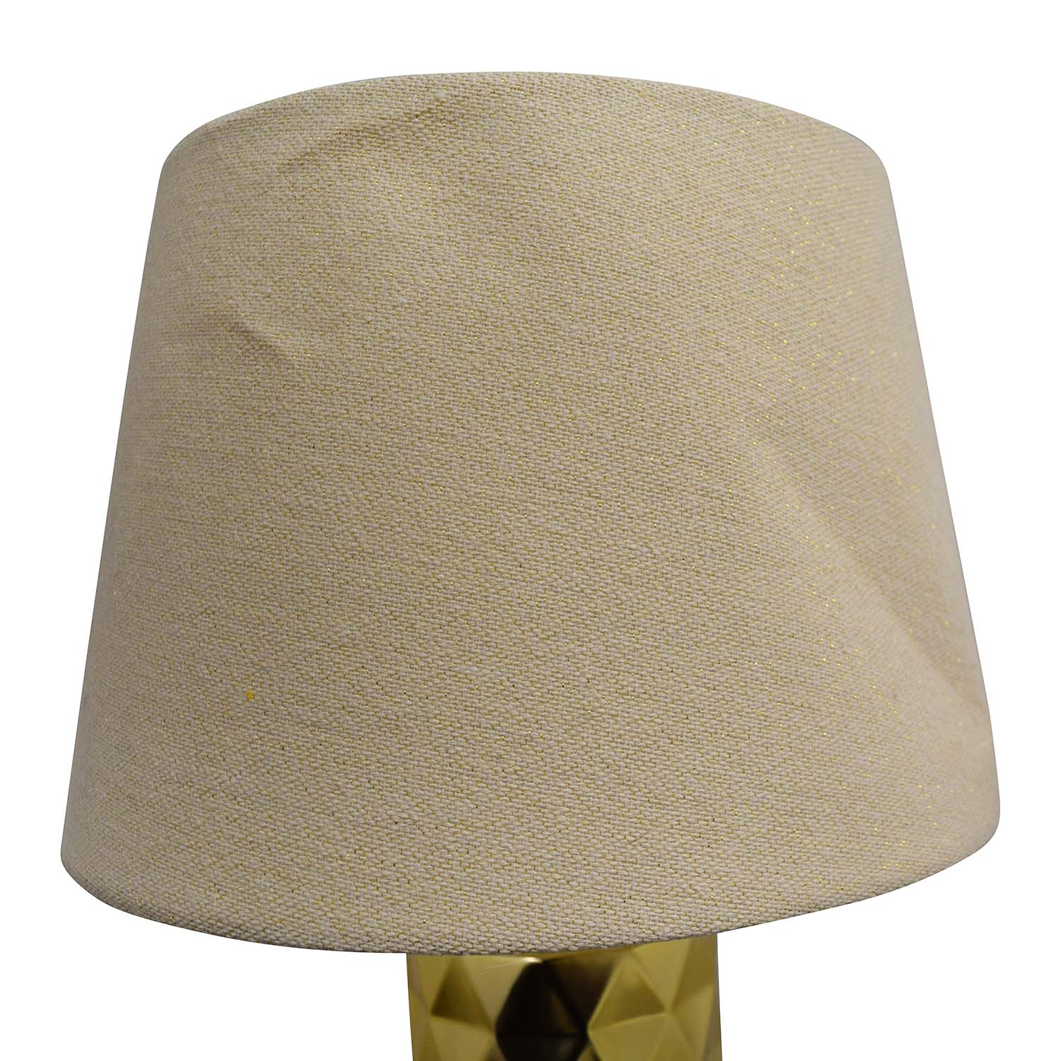 Table Lamps Target 36 Off Target Target Gold Table Lamp Decor