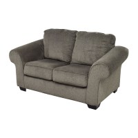 54% OFF - Ashley Furniture Ashley Furniture Makonnen Grey ...