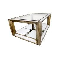 86% OFF - Houston Furniture Houston Furniture Mirror and ...