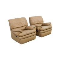 Leather Recliners For Sale