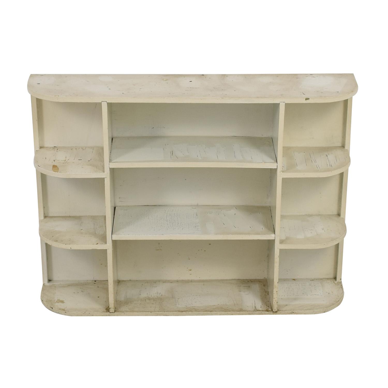 Book Shelf Coupon