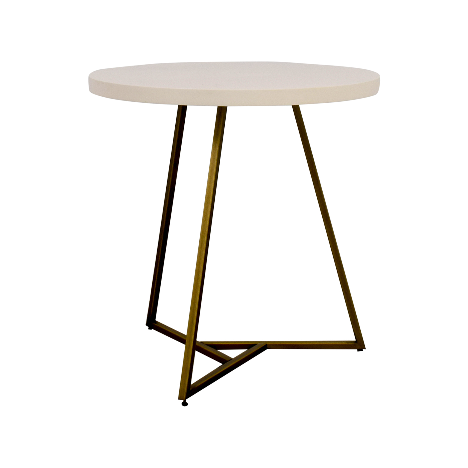 Cafe Tables 59 Off West Elm West Elm Wooden Coffee Table Tables