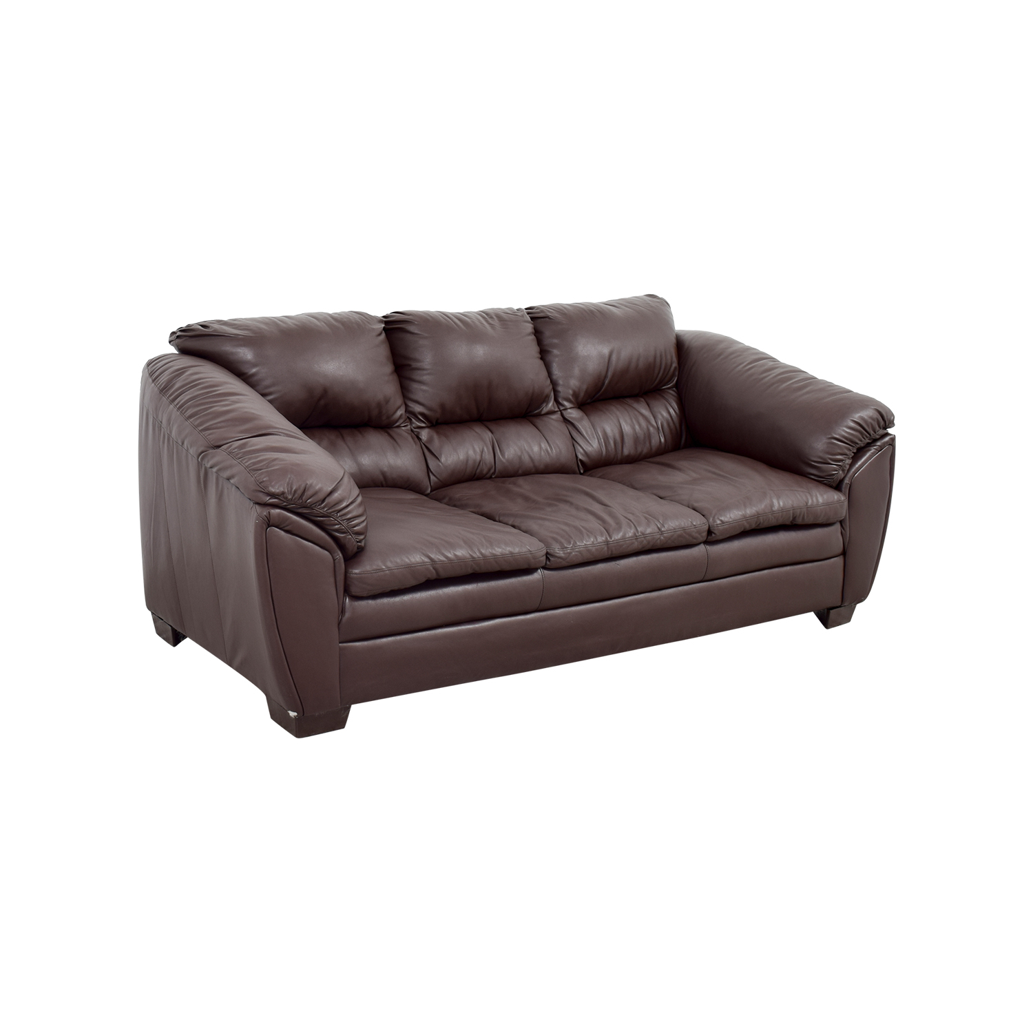Buying A Second Hand Sofa 68 Off Brown Leather Sofa Sofas