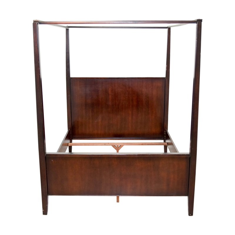 Large Of Crate And Barrel Beds