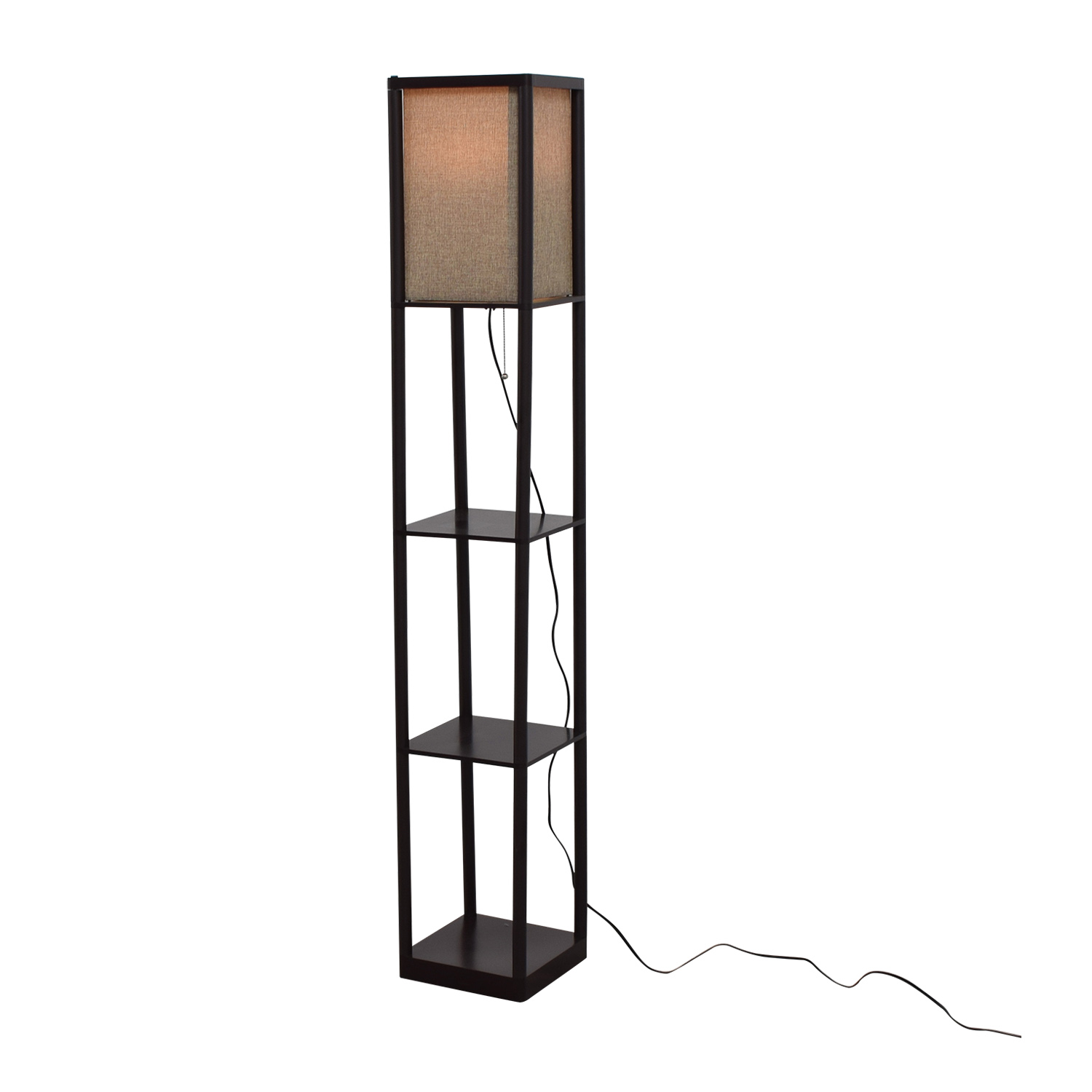 Tripod Floor Lamp With Shelf 71 Off Walmart Walmart Tripod Floor Lamp With Accordion
