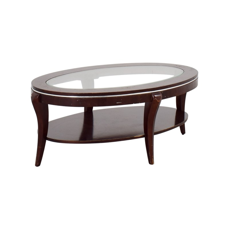 Large Of Oval Coffee Table