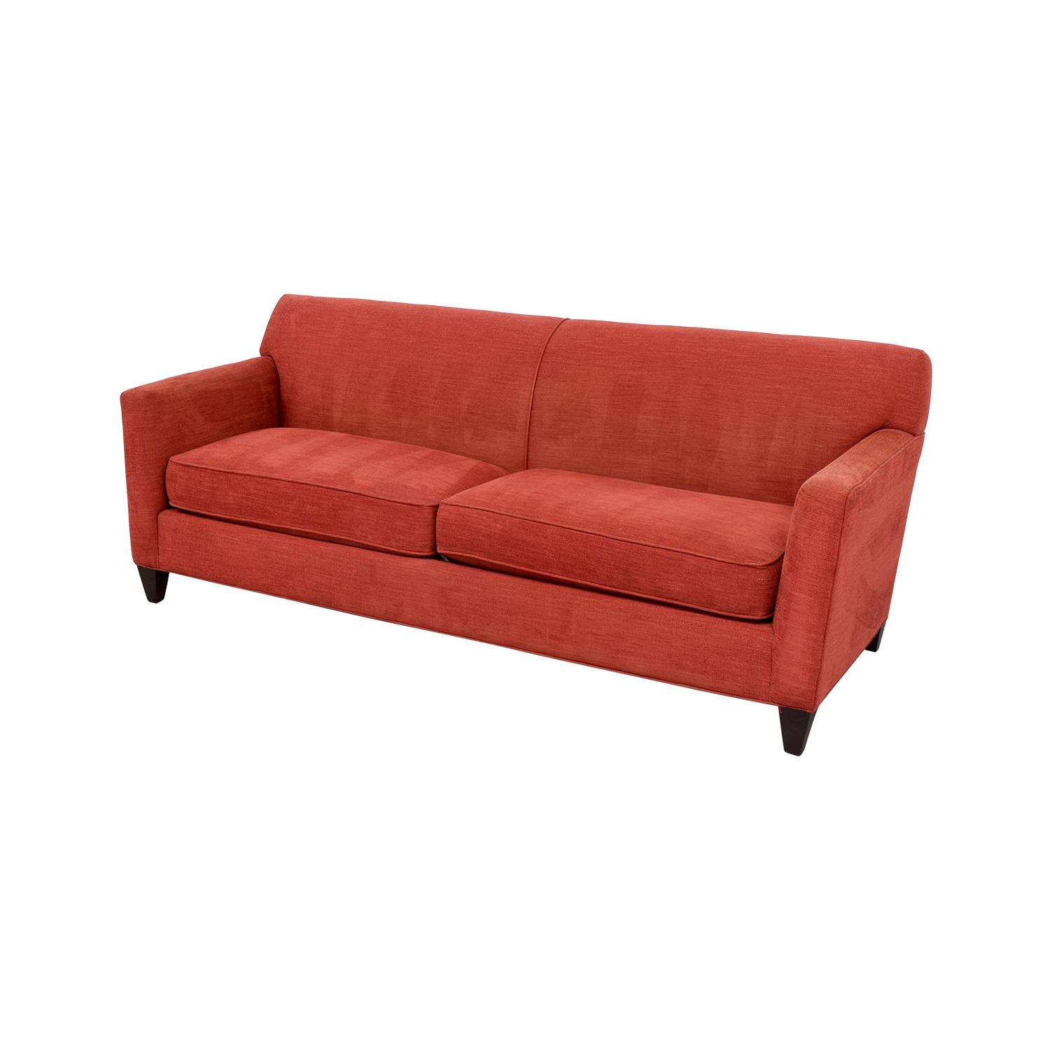 Urban Sofa Palermo Sofa Bed Red Paige Microsuede Full Size Sofa Bed Red The