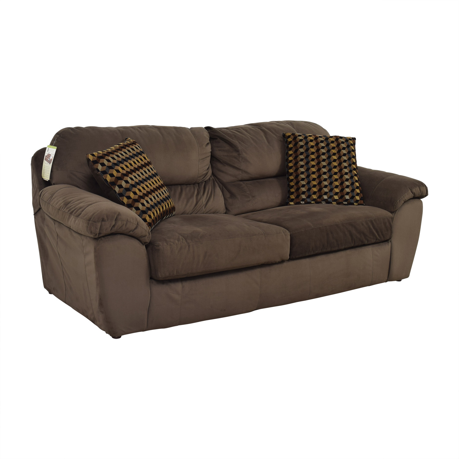 Baileys Sofas And Chairs Of Beverley Bobs Discount Furn - Home Design Ideas