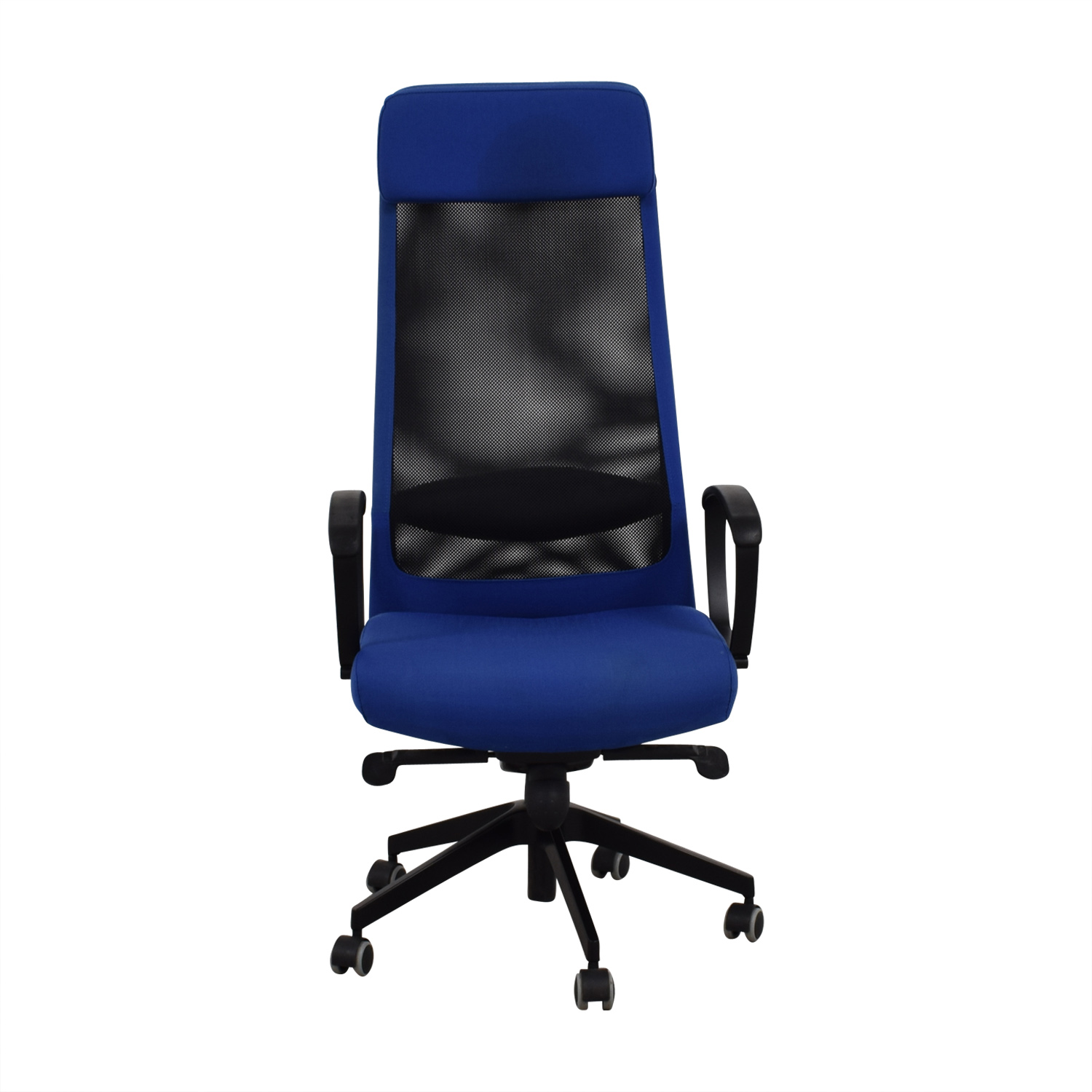 Blue Office Chair Blue Office Chair Ikea Ikea TorbjÖrn Swivel Chair