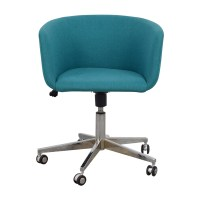 Teal Office Chair | Chairs Model