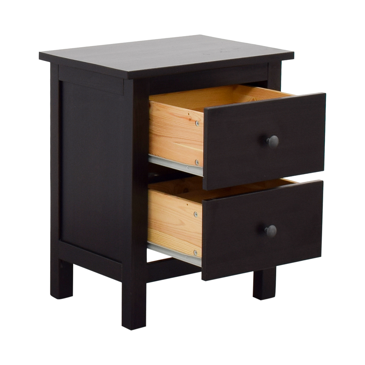Ikea Hemnes Schuhbank 60 Off Ikea Ikea Hemnes Two Drawer Chest Tables