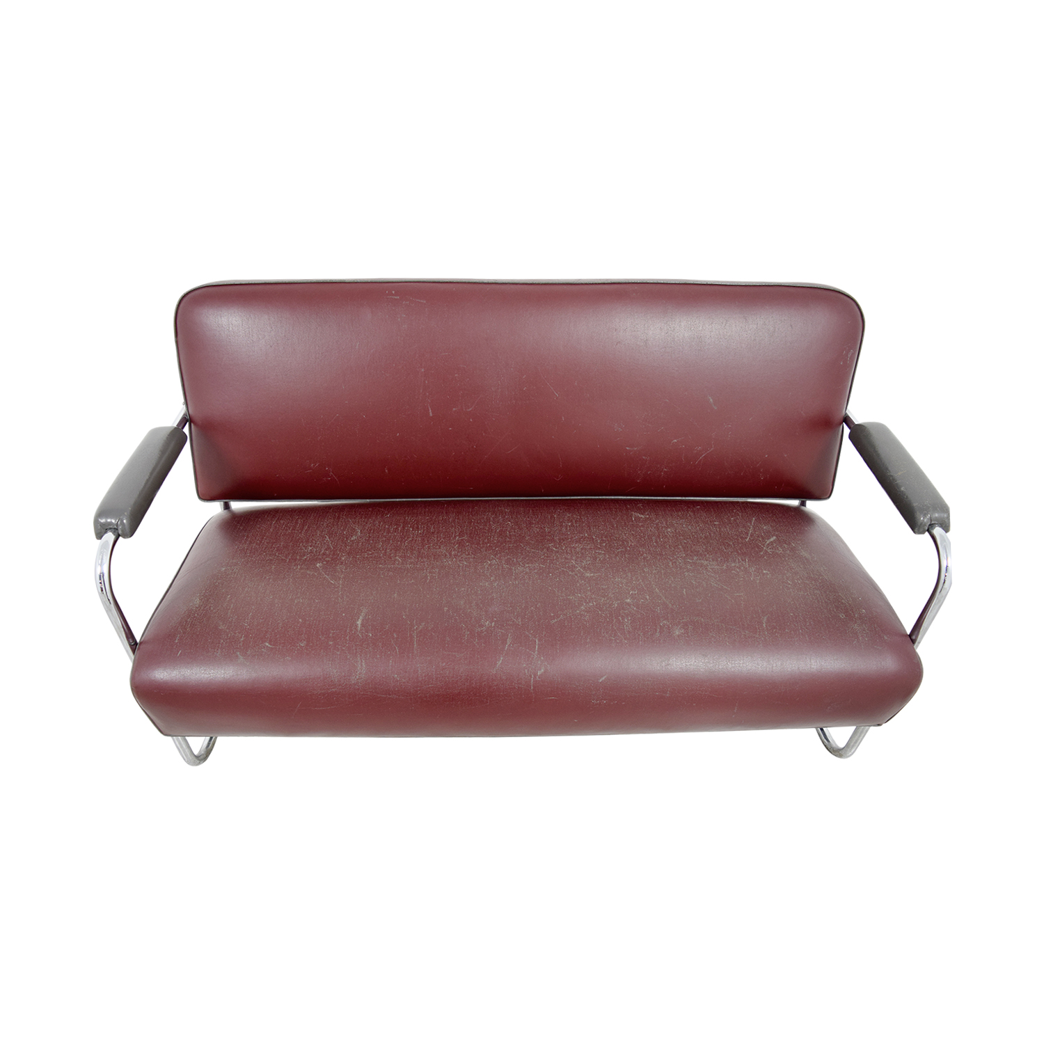 Buying A Second Hand Sofa 85 Off Art Deco Leather Sofa Sofas