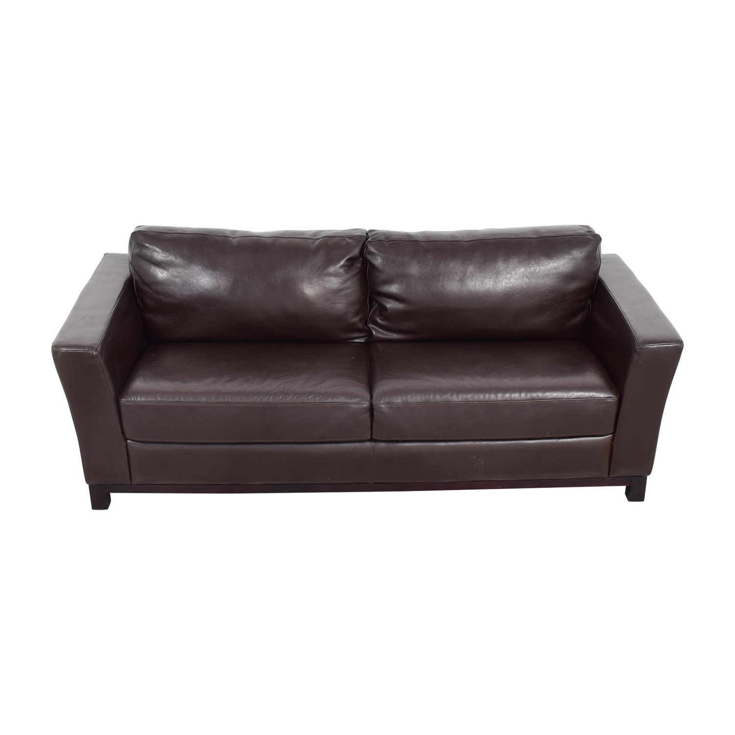 Interio Sofa Caddy Furniture Sofa Online U Shaped Leather Sectional Flexible Arm Tray