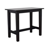 86% OFF - IKEA IKEA Pub Table / Tables