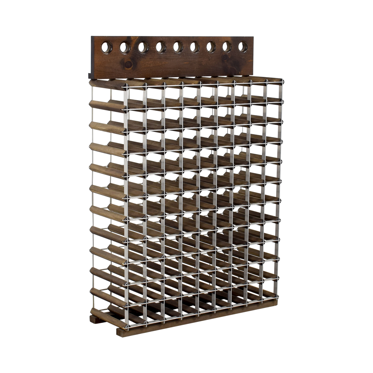 Decorative Metal Wine Racks Decorative Metal Wine Racks