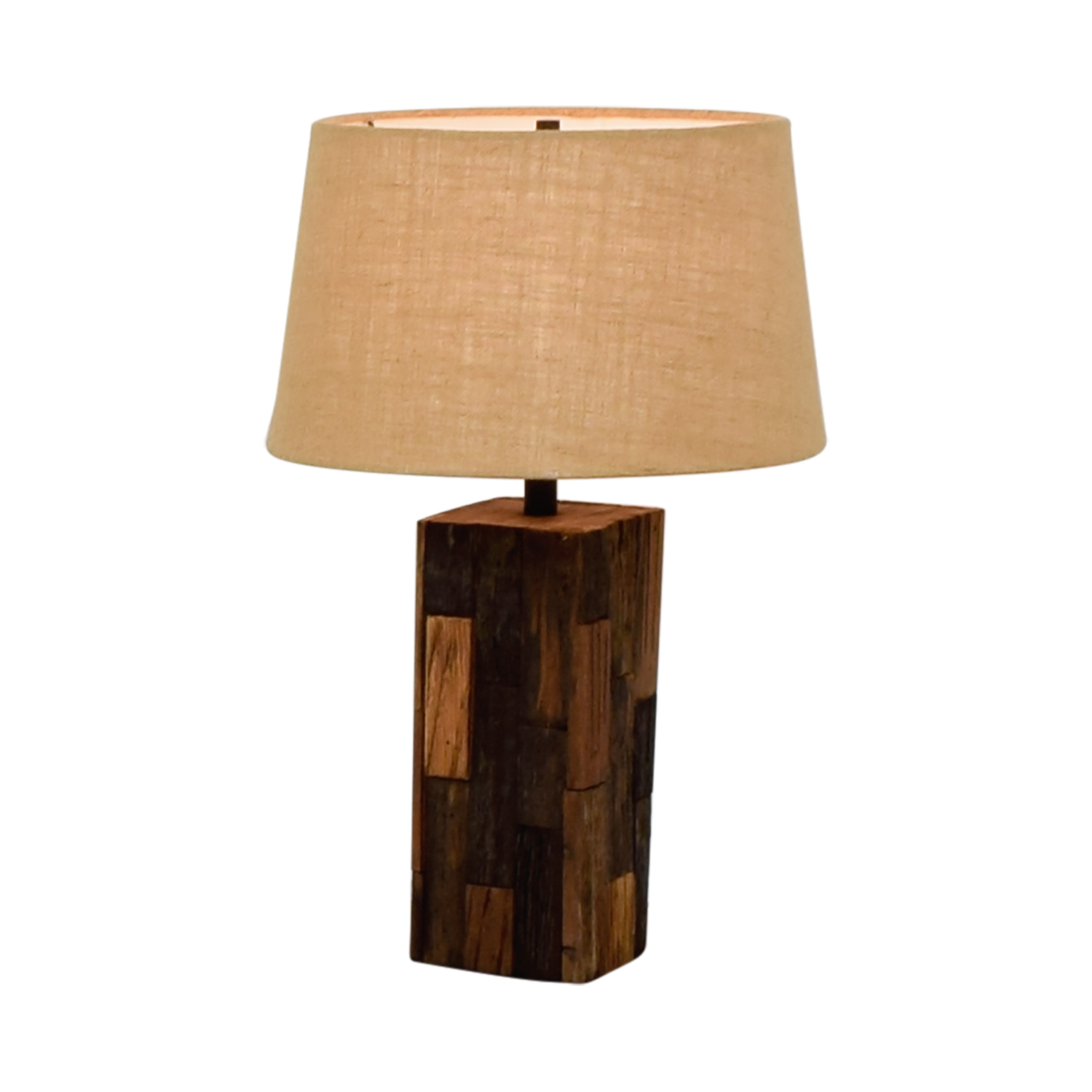 Wooden Table Lamps Designs 47 Off Ashley Furniture Ashley Furniture Selemah Wood