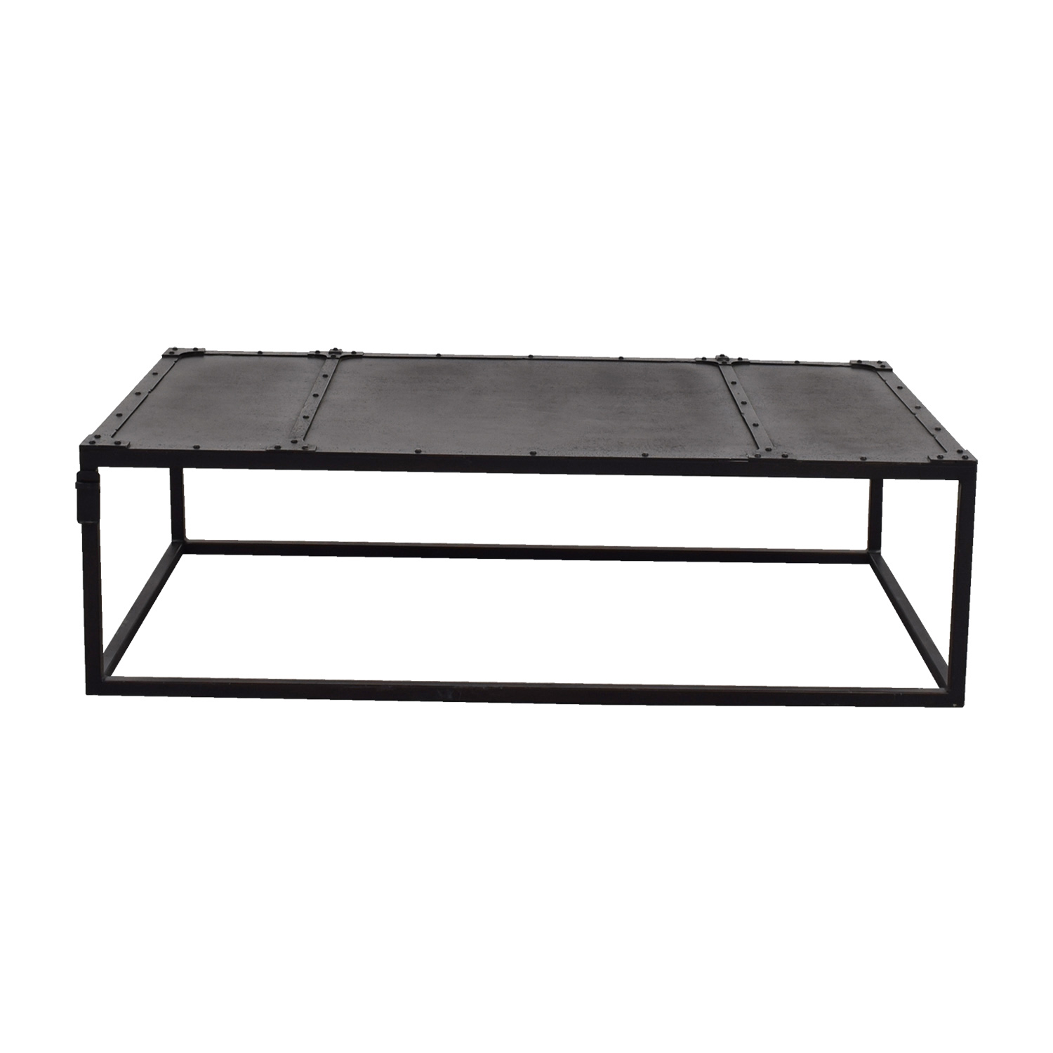 Fullsize Of Restoration Hardware Coffee Table