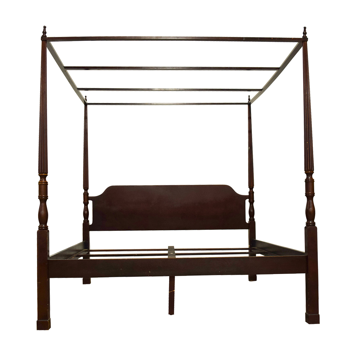 Canopy Bed Frame Canopy Bed Frames King Droughtrelief Org