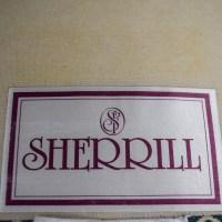 90% OFF - Sherrill Furniture Sherrill Furniture Tufted ...