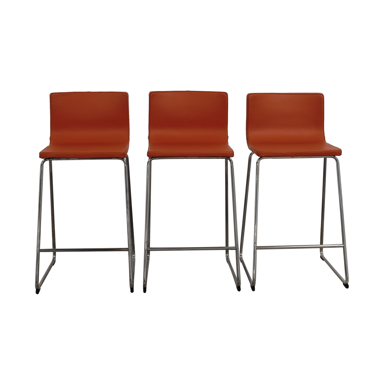 Groovy Buy Ikea Bernhard Orange Bar Stools Ikea Stools Off Ikea Ikea Bernhard Orange Bar Stools Chairs Ikea Bar Stools Chairs Ikea Bar Stools Outdoor houzz-02 Ikea Bar Stool