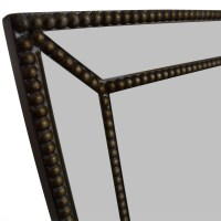 49% OFF - Wayfair Wayfair Leaning Mirror / Decor