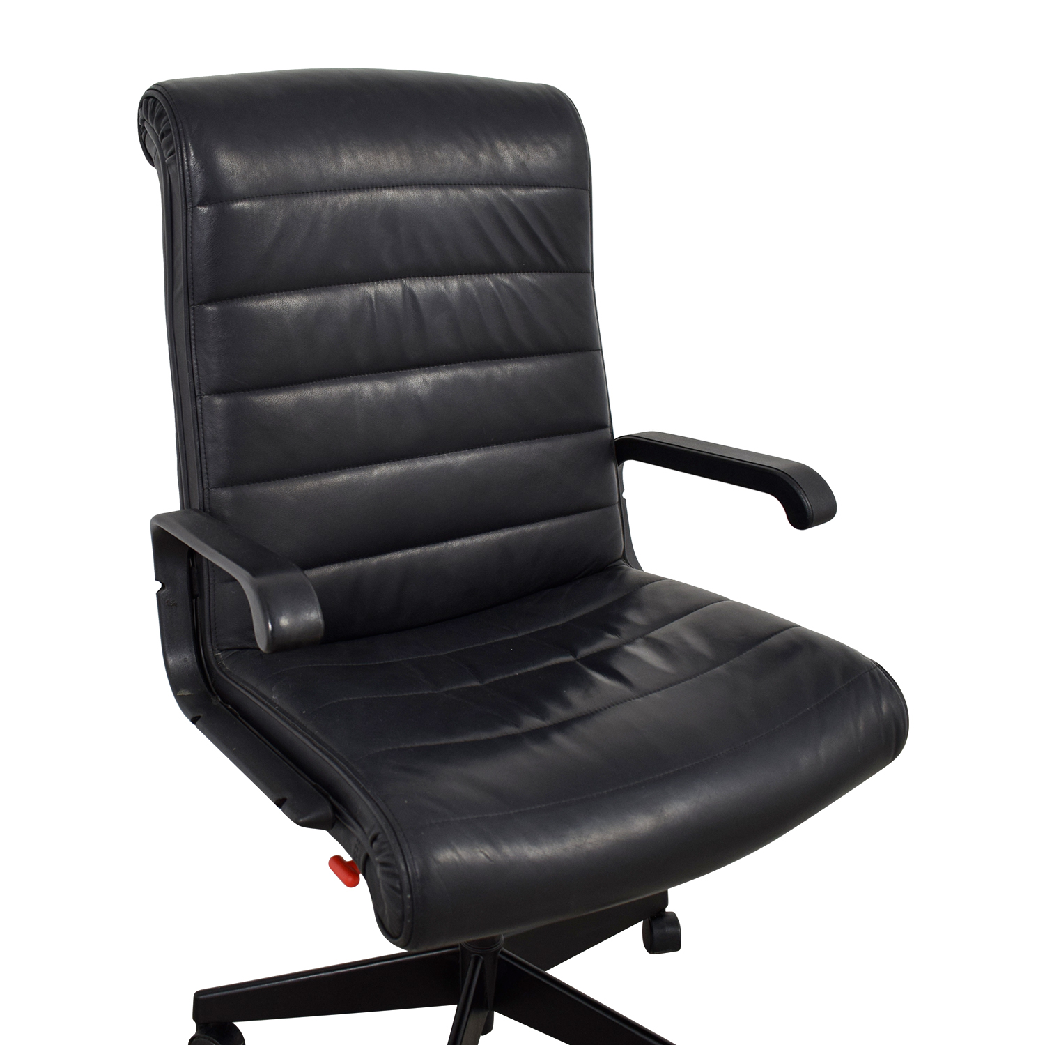 Buy Office Chairs Online 88 Off Black Leather Office Chair Chairs