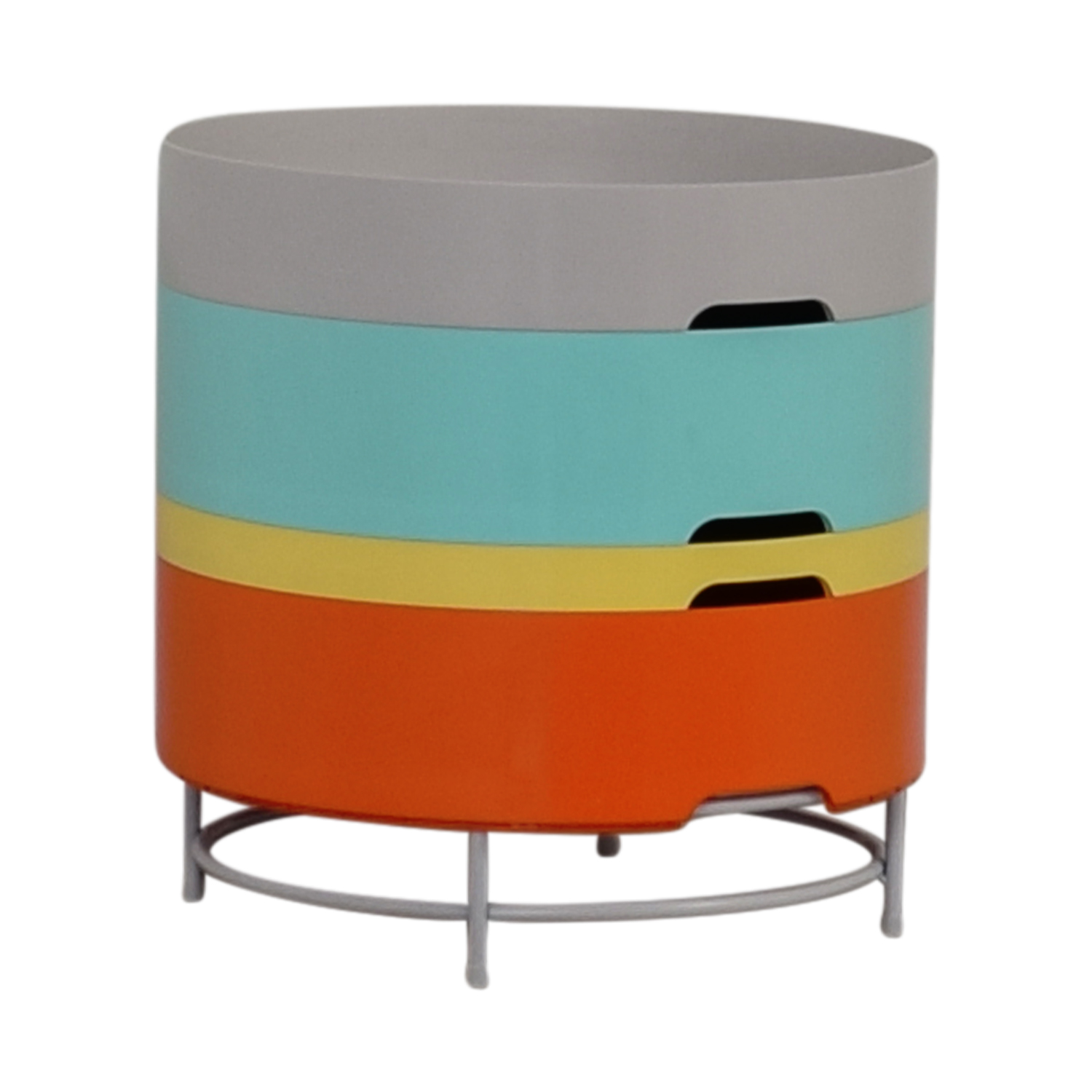 Ikea Ps 85 Off Ikea Ikea Ps 2014 Multi Colored Round Side