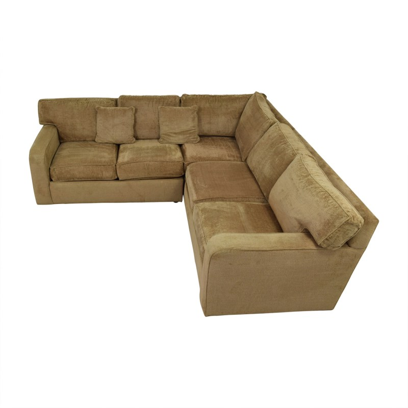 Large Of Ethan Allen Sectional Sofas
