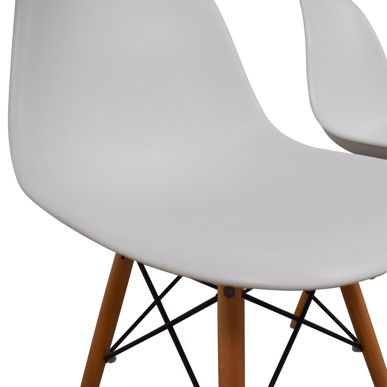 60 Off Rove Concept Rove Concept Eames Replica Dowel
