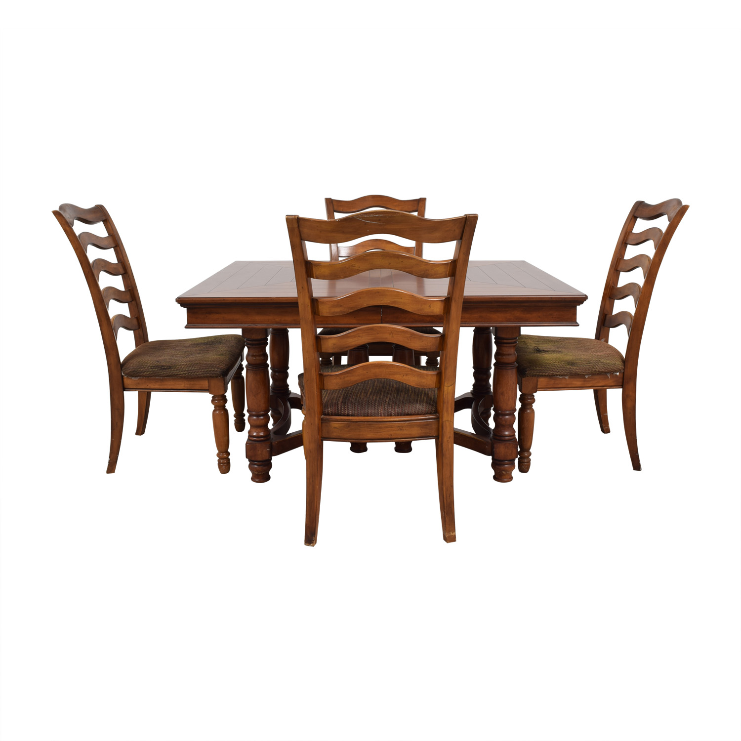 Second Hand Wood Sala Set Dining Sets Second Hand