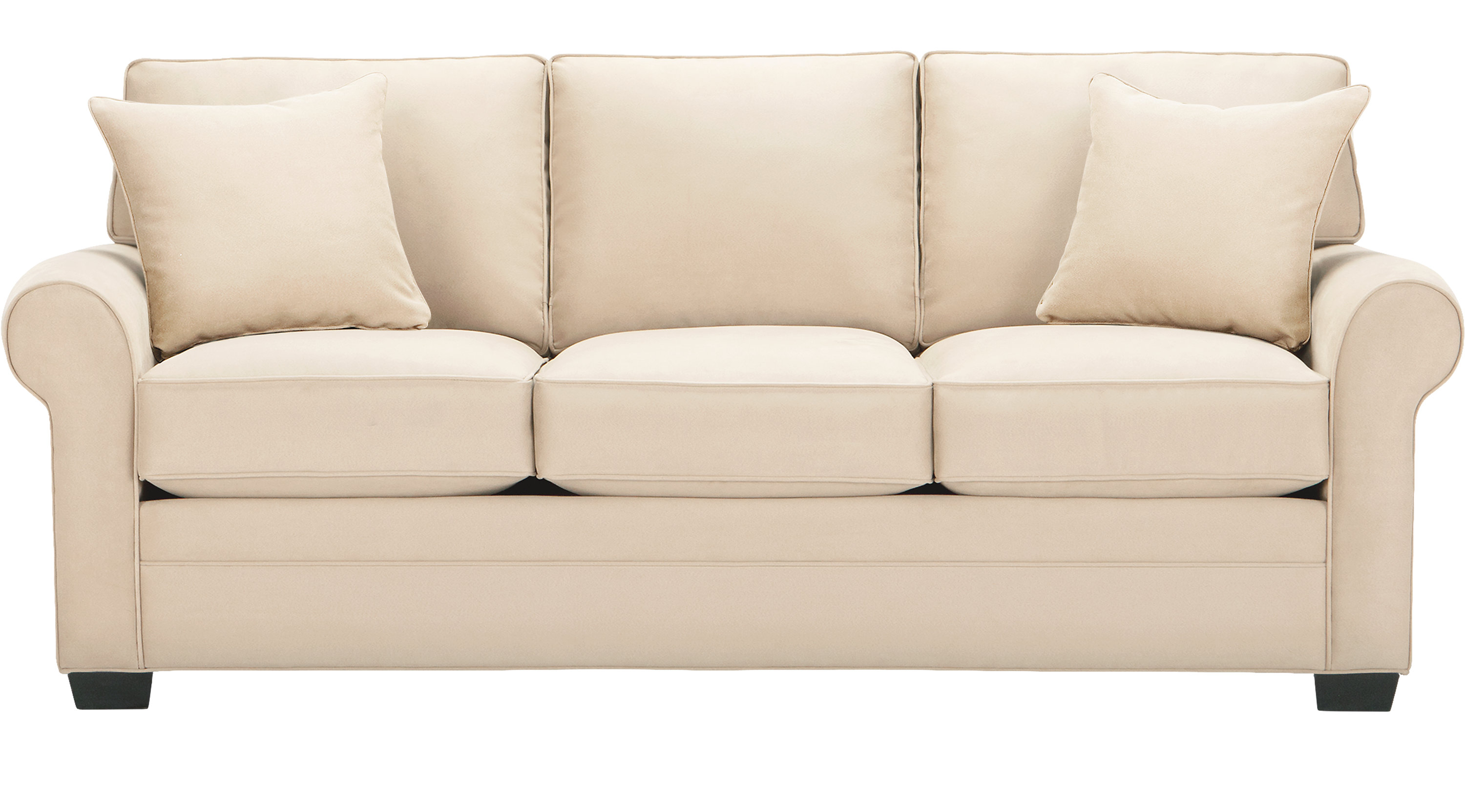 Home Sofa In A Box Cindy Crawford Home Bellingham Vanilla Sofa