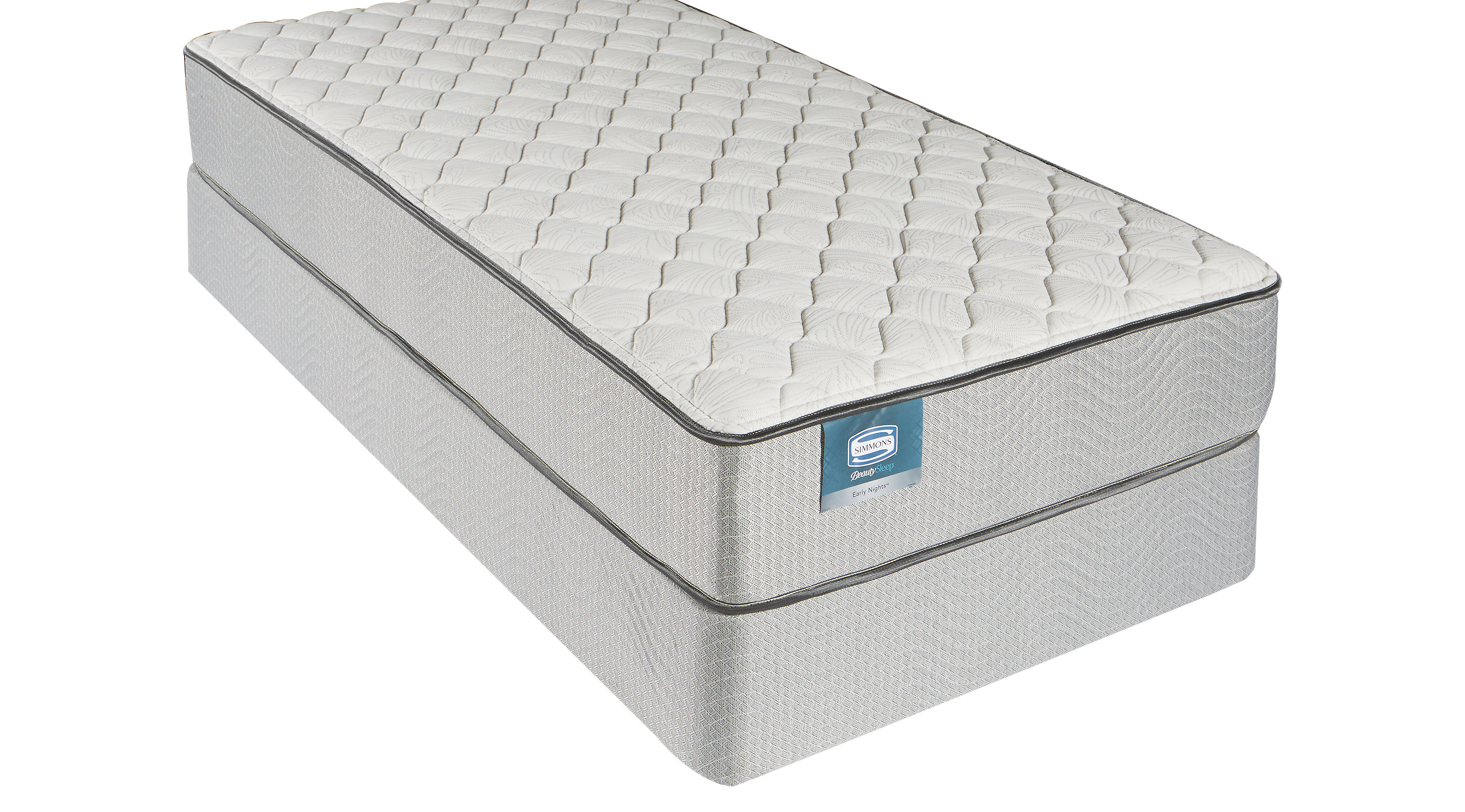 Cheap Twin Mattress And Box Springs Twin Size Mattresses Under 200