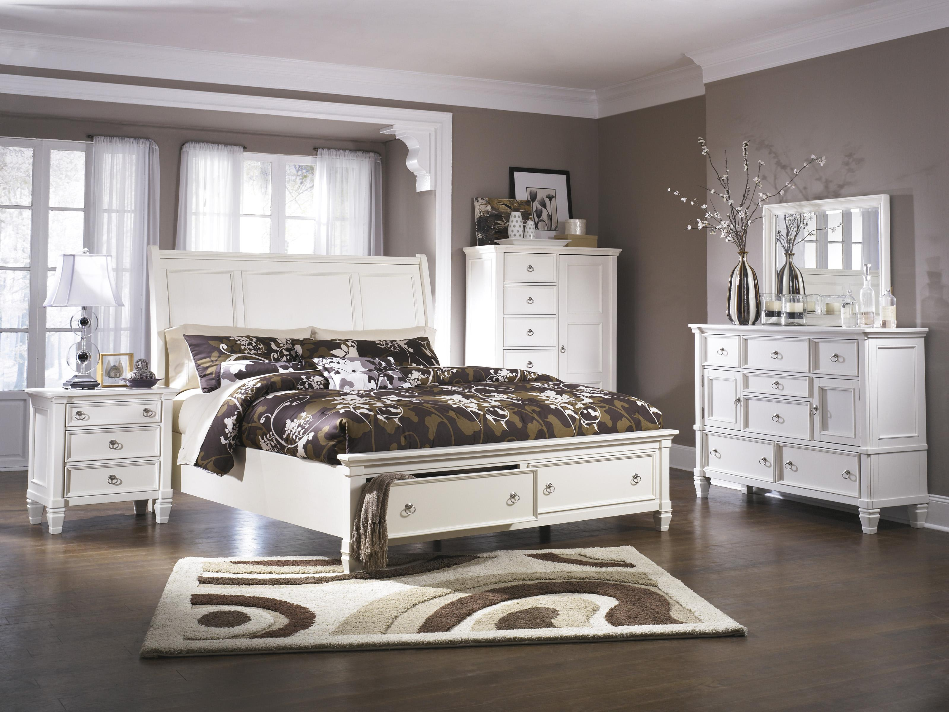 Storage Beds Edmonton Prentice Six Drawer Chest With Door By Millennium At A1 Furniture Mattress