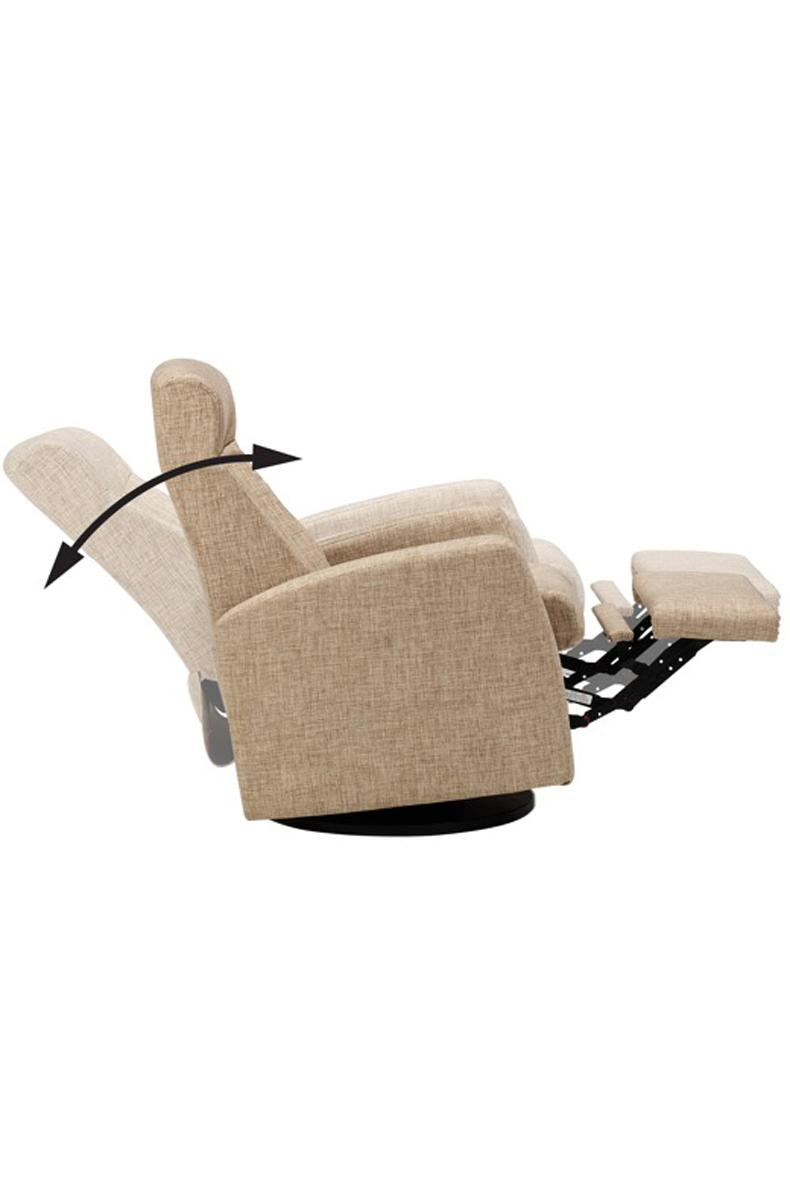 Divani Relaxer Chair Divani 225 325 By Img Norway Stoney Creek Furniture Img