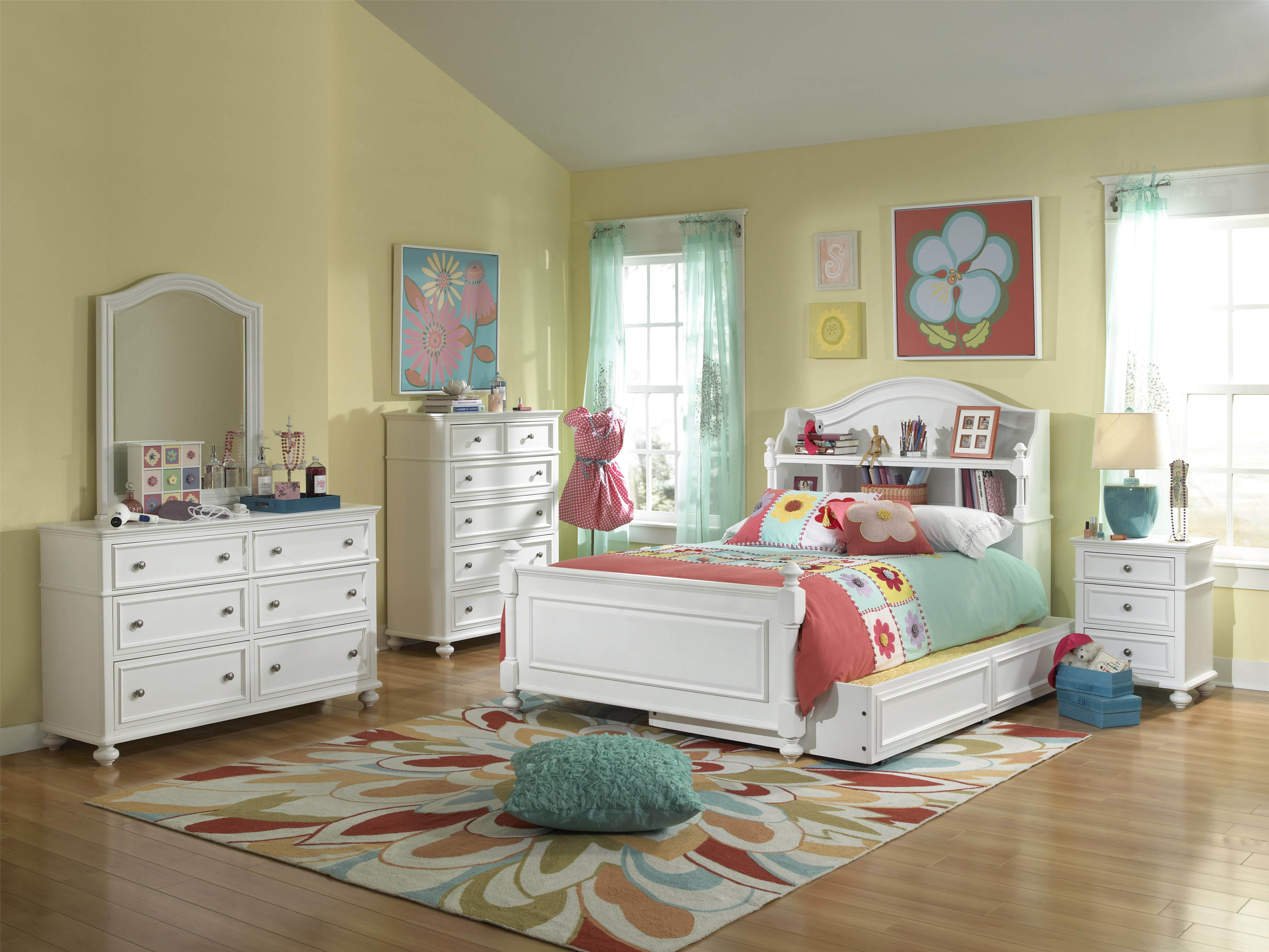 Kids Headboards Madison 2830 By Legacy Classic Kids Pilgrim Furniture City