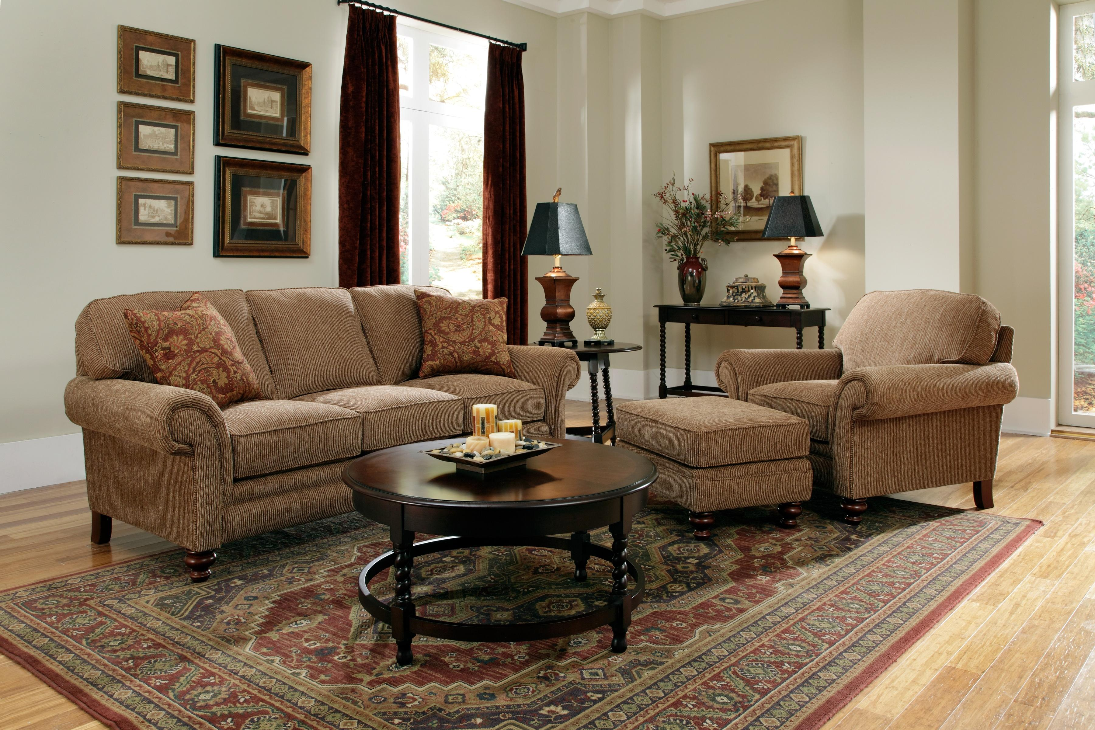 Broyhill Living Chairs Home Decor Photos Gallery