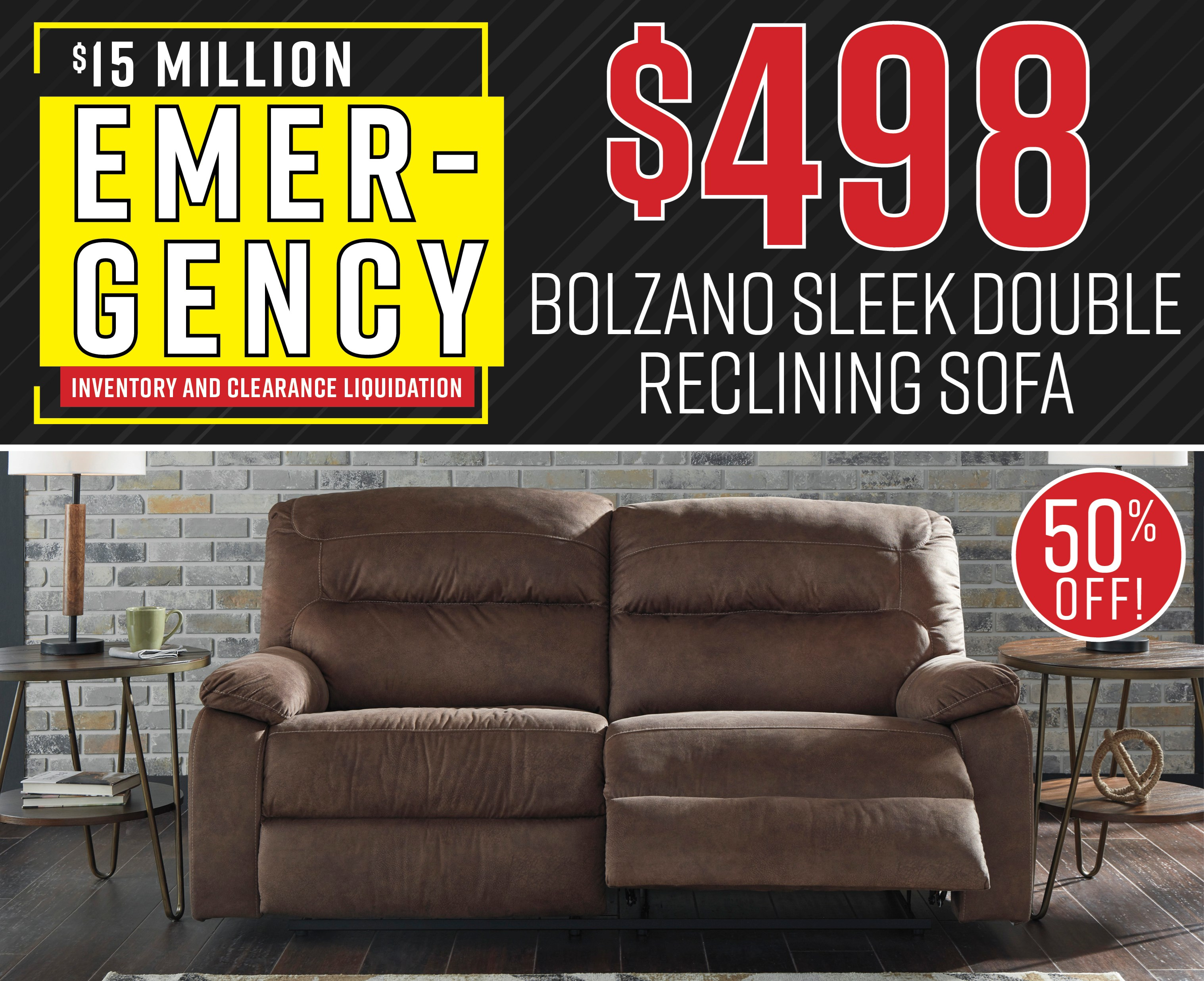 Sofa Mart Sale Reclining Sofas In Stevens Point Rhinelander Wausau Green Bay