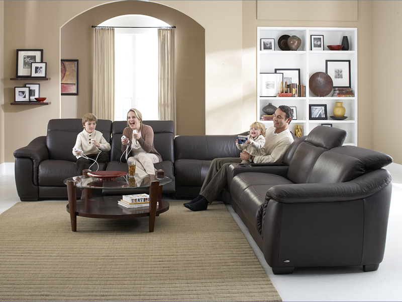 Ready Set Recline - Florida Inspired Living - Baeru0027s Furniture - best place to buy living room furniture