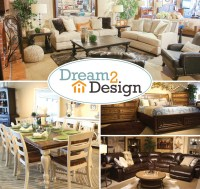 Dream2Design In Home Design by Houston's Yuma Furniture ...