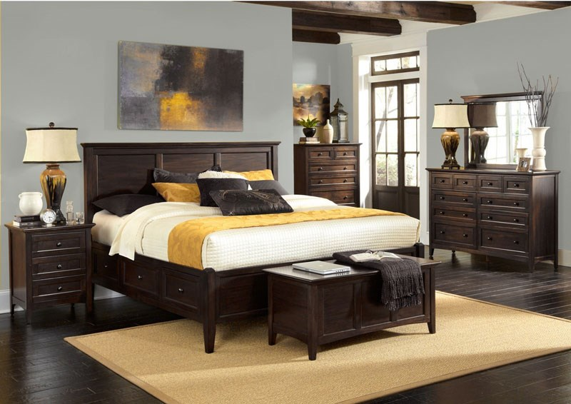 Möbel In Holland Bedroom Furniture | Van Hill Furniture | Grand Rapids