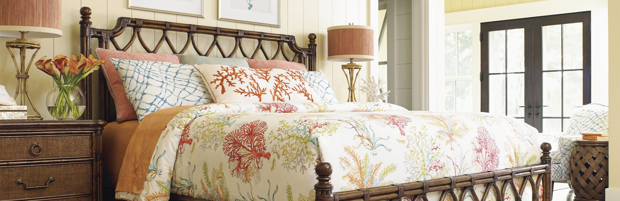 Huntington Bedroom Furniture Bedroom Furniture C S Wo Sons California Southern