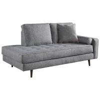 Ashley Furniture Zardoni 1140217 Mid-Century Modern Right ...