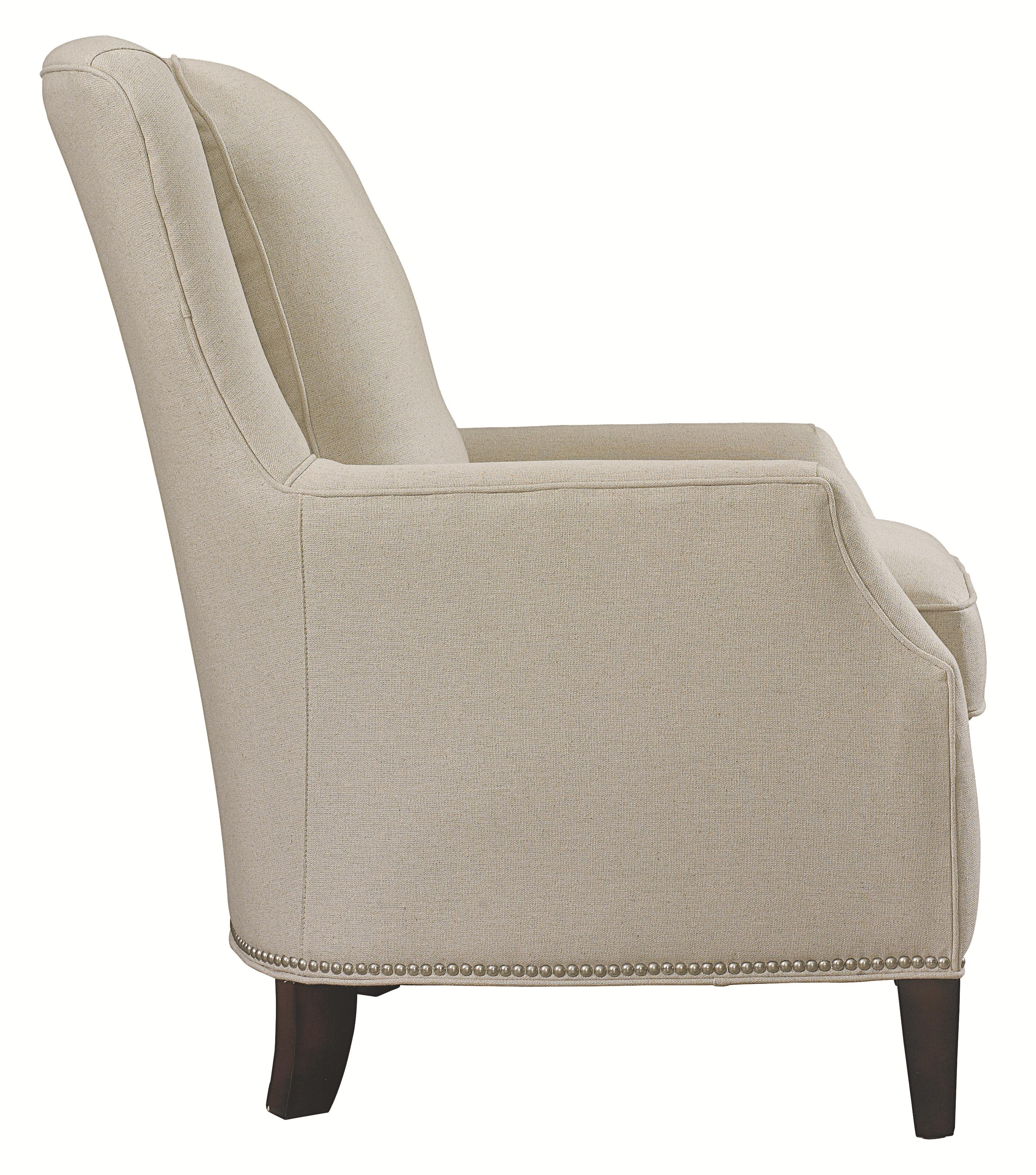 Accent Chairs Melbourne Bassett Accent Chairs By Bassett 1951 02 Kent Accent Chair