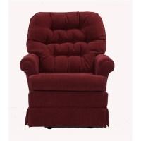 Best Home Furnishings Swivel Glide Chairs Marla Swivel ...