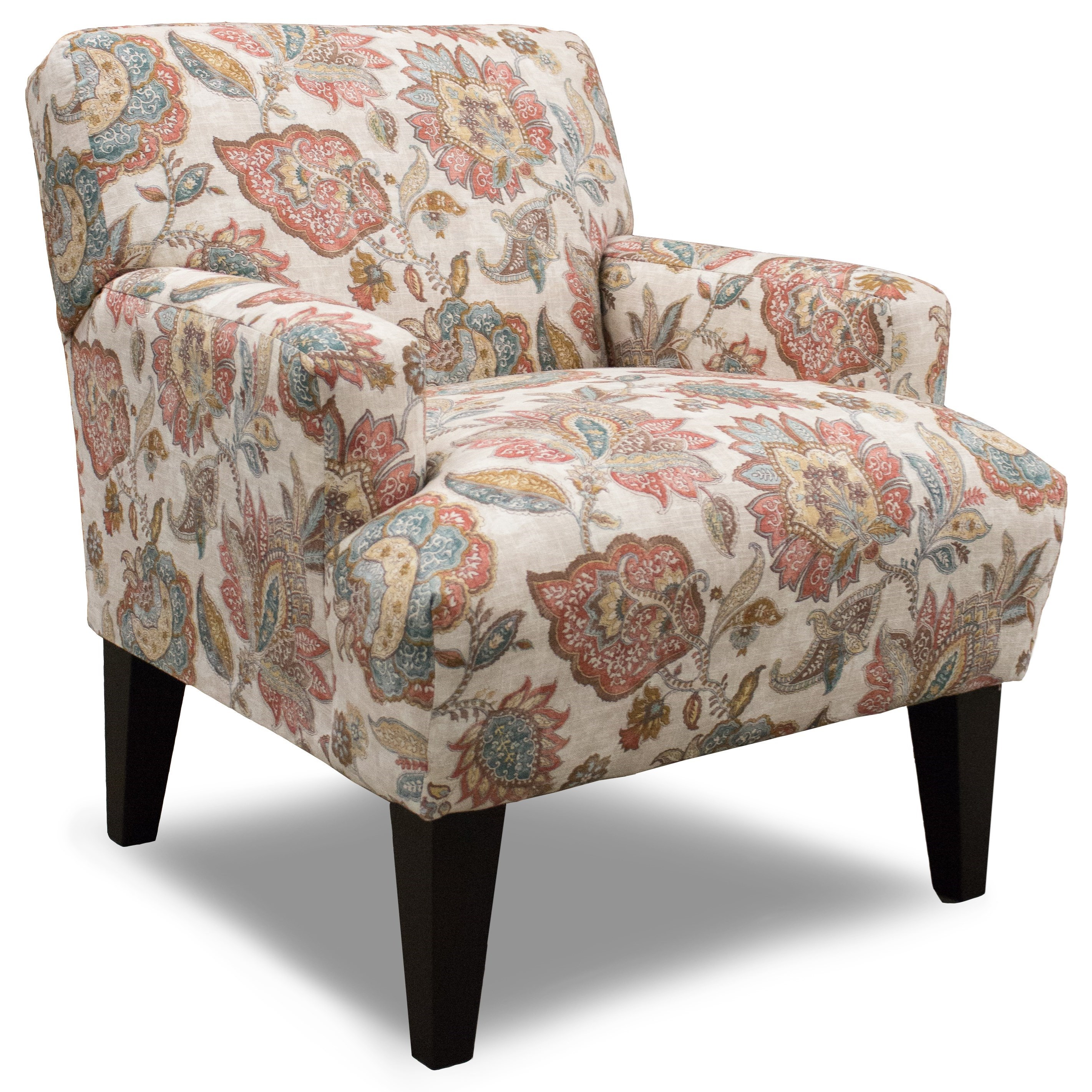 Cushion Chair Club Chairs Randi Club Chair By Best Home Furnishings At Lindy S Furniture Company