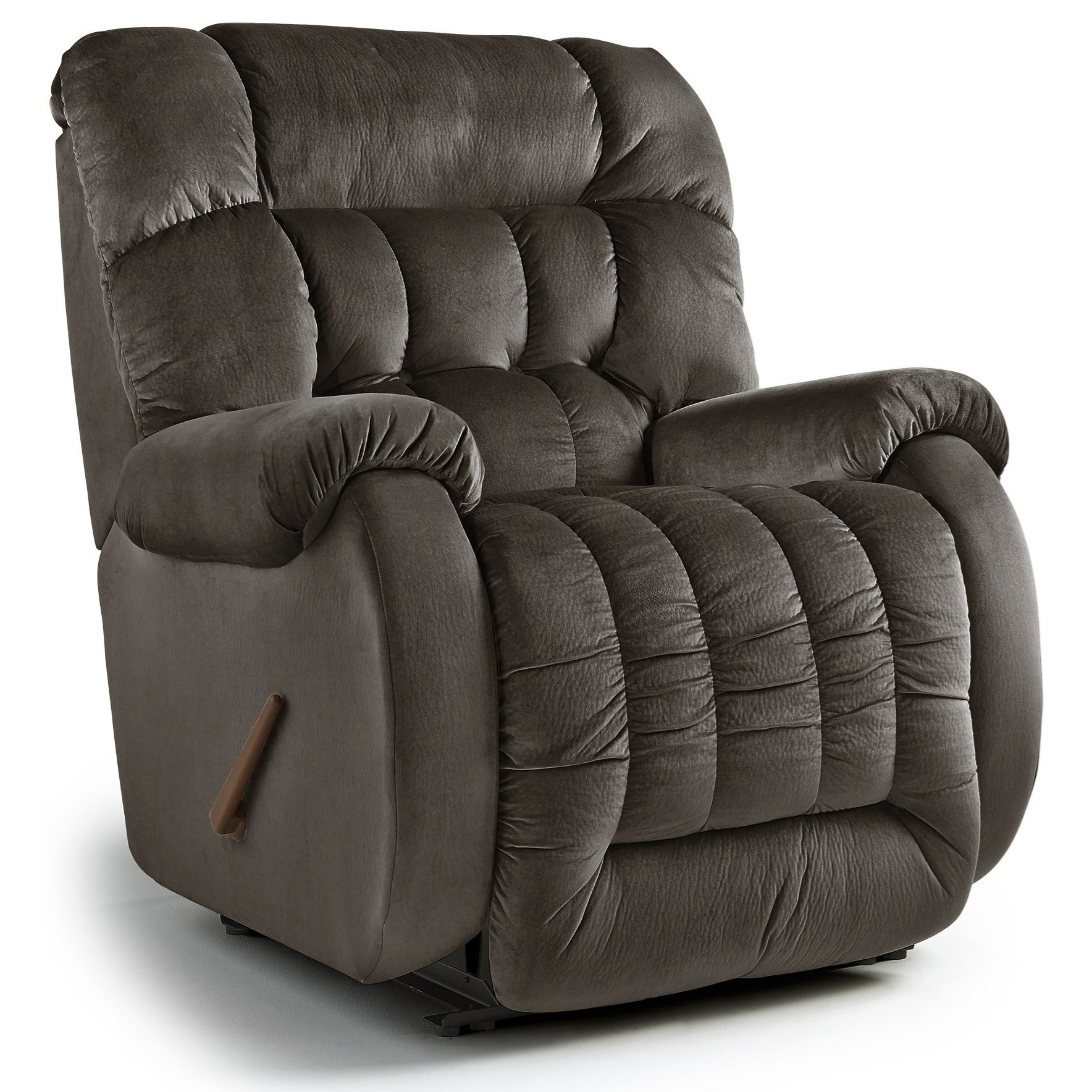 Best Home Furnishings The Beast Oversized Beast Recliner Wayside Furniture Recliners
