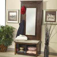 Coaster Accents - Coat Racks and Hall Trees Hall Tree and ...